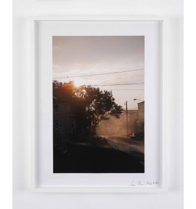 Gregory Crewdson - Production Still (Kent Street 03)