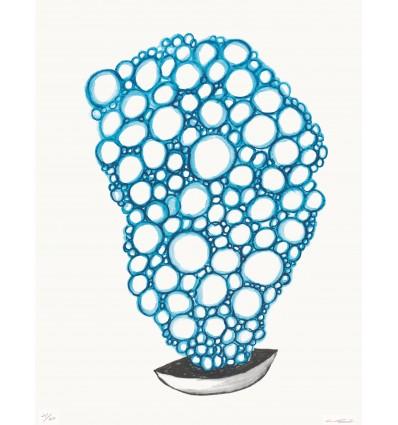 Chiharu Shiota - Cell