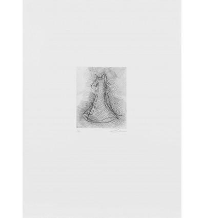 Chiharu Shiota - 7 Dresses