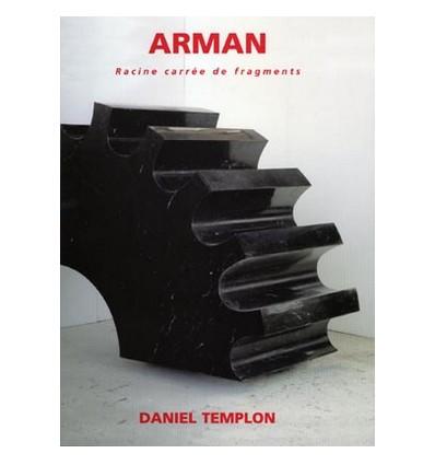 Arman - Racine carrée de fragments