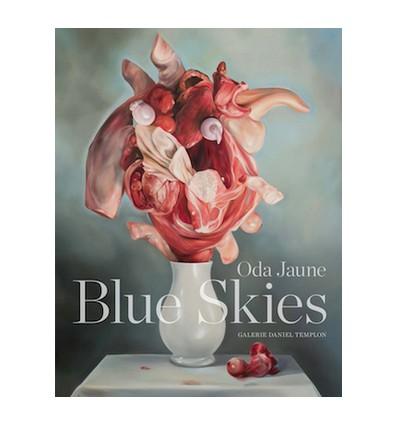 Oda Jaune - Blue Skies