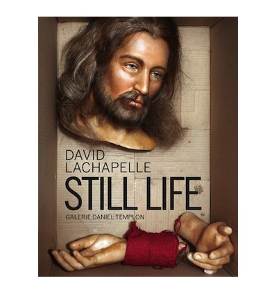David LaChapelle - Still Life