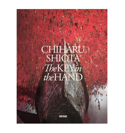 Chiharu Shiota - The Key in the Hand