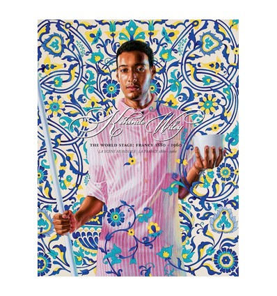 Kehinde Wiley - The World Stage: France 1880 -1960