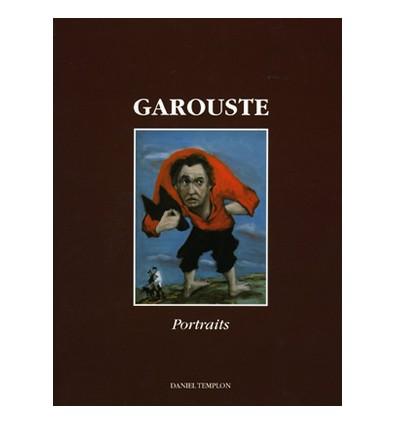 Gérard Garouste - Portraits