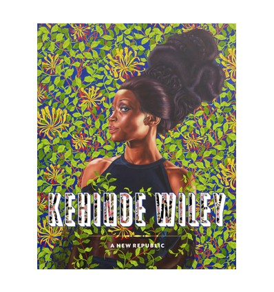Kehinde Wiley - A New Republic
