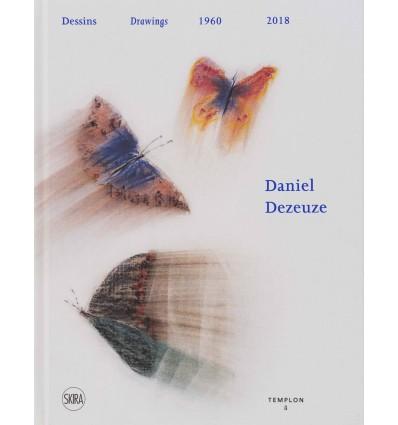 Daniel Dezeuze - Drawings 1960-2018