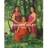 Kehinde Wiley - Tahiti