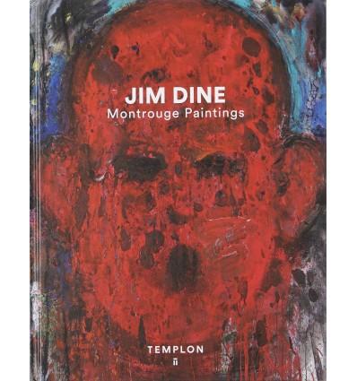 Jim Dine - Montrouge Paintings