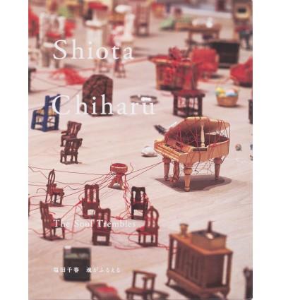 Chiharu Shiota - The Soul Trembles