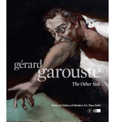 PRE-ORDER - Gerard Garouste - The Other Side