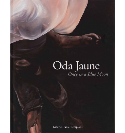 Oda Jaune - Once in a Blue Moon
