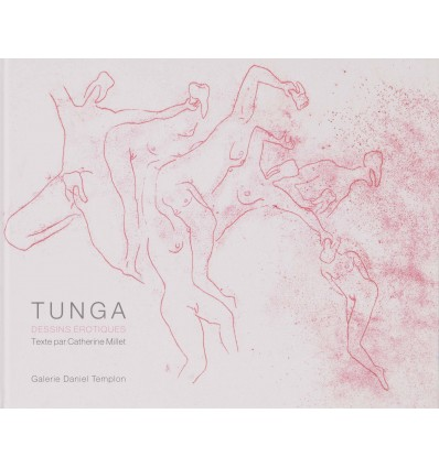Tunga - Dessins érotiques