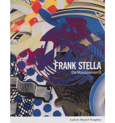 Frank Stella - Die Marquise von O