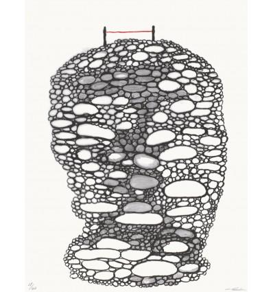 Chiharu Shiota - Encounter