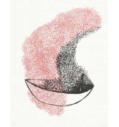 Chiharu Shiota - Navigating into the Unknown